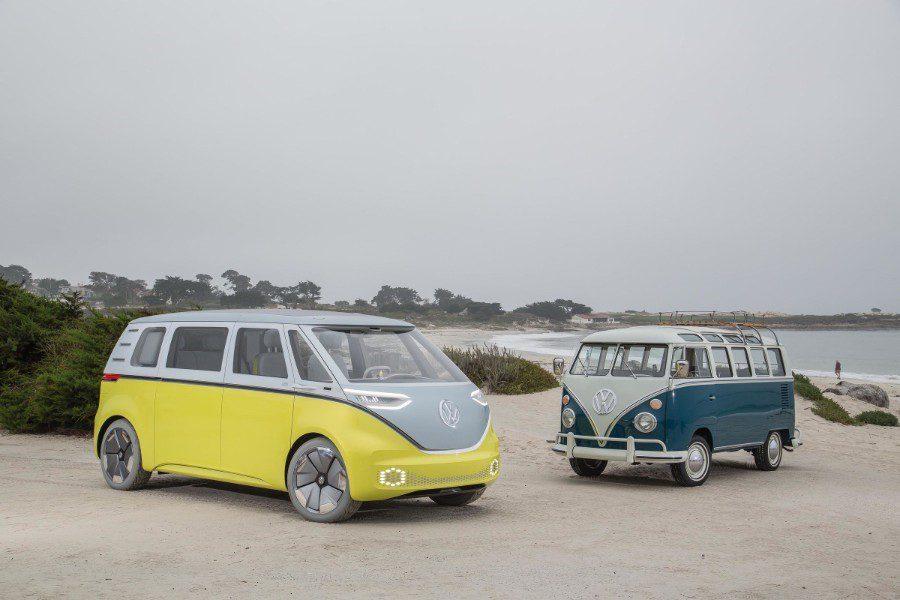 artemis 03 Volkswagen ID Buzz
